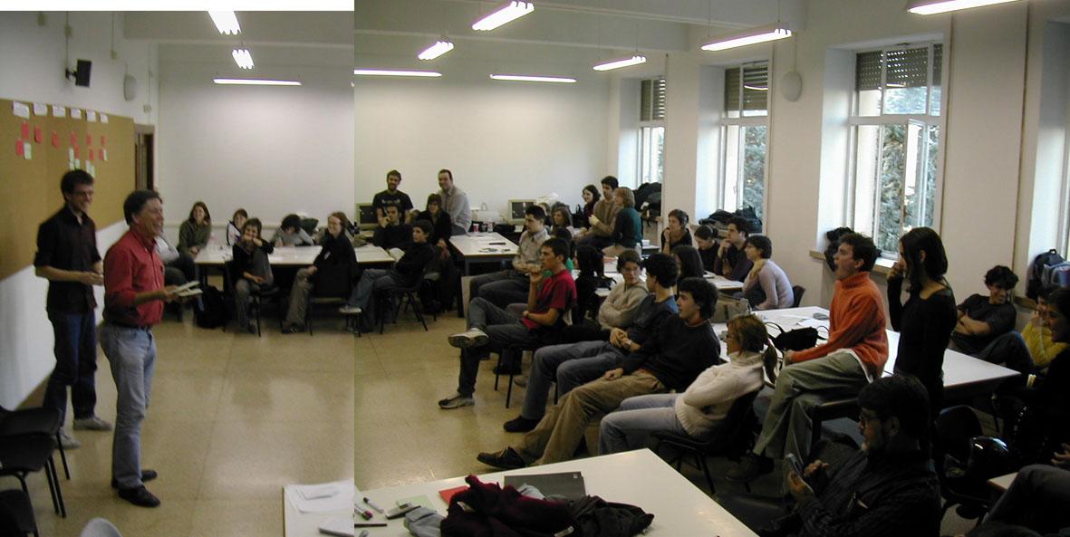 Opiniones de escuela t cnica superior de arquitectura de - Arquitectura tecnica madrid ...